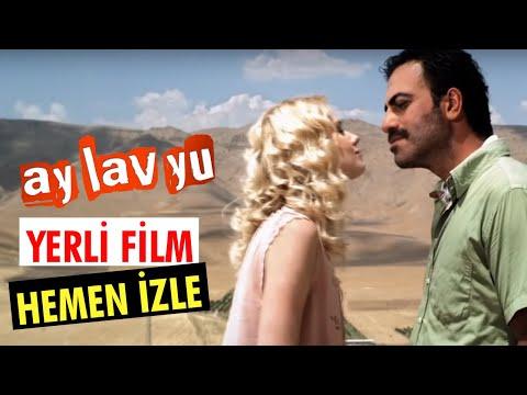 Film İzle - Ay Lav Yu Full İzle HD