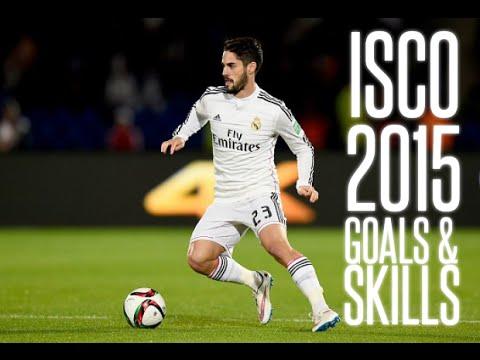 Isco 2015 | Goals, Assists & Skills | Real Madrid | 2014/15