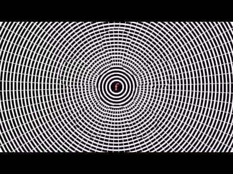 Ilusão de Ótica - Vídeo que provoca alucinações - proibido para epiléticos
