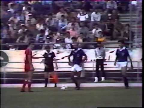 Esteghlal vs Payam Football Match 1985 (1364)