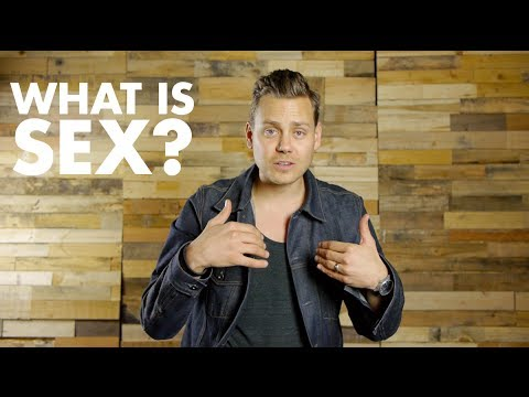 What Is Sex? | John Mark Comer video