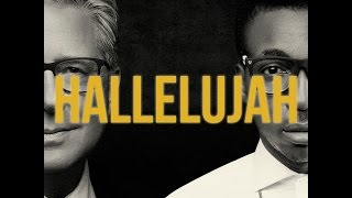 Hallelujah Official Lyric Video - Don Moen and Frank Edwards
