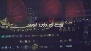 MƯỢN RƯỢU TỎ TÌNH - BIG DADDY x EMILY ( MV OFFICIAL ) / dd