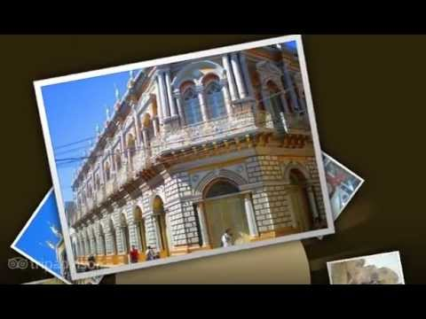 Chura Tarija Bolivia: Bolivia Tourism