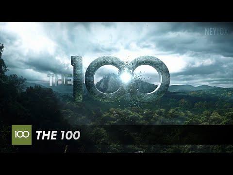 The 100 - Season 2 Opening Credits