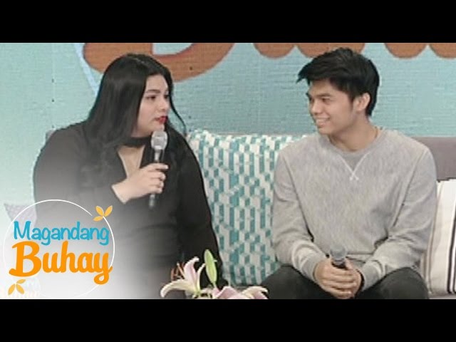 Magandang Buhay: Bianca's relationship with her son