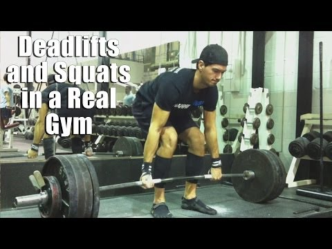 Planet Fitness Removes Squat Racks. and Some Deadlifts