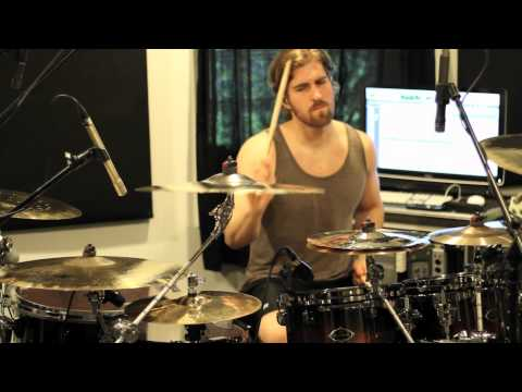 Between the Buried and Me - the making of Parallax II: Drums, Guitars, and Bass