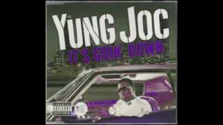 Watch Yung Joc Goin