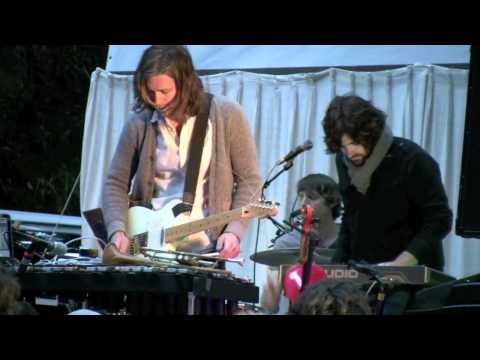 Other Lives - Tamer Animals - Henry Miller Memorial Library - Big Sur, CA - 5/22/11