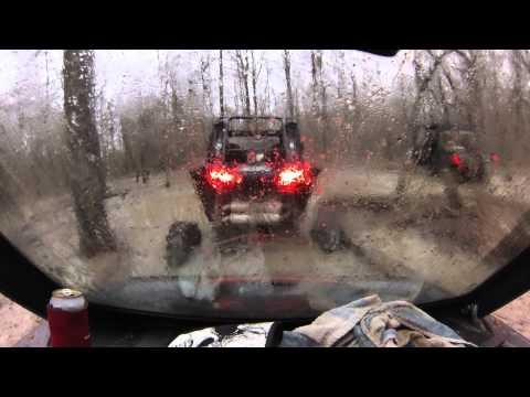 Muddy Gras, Gator Run 2014