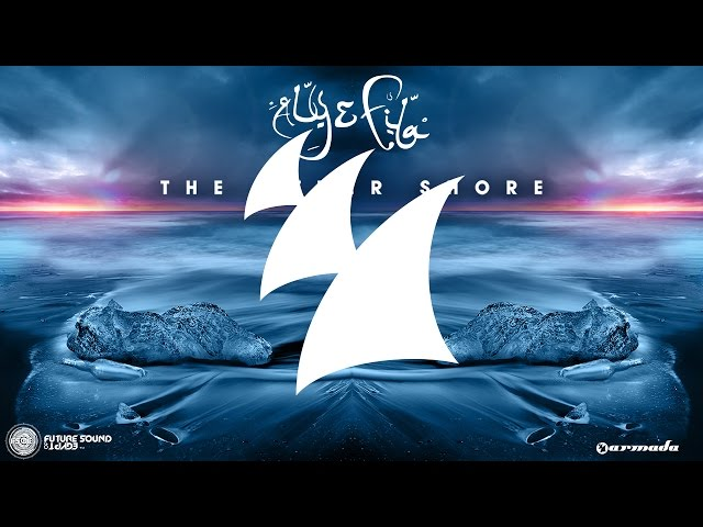 Aly & Fila - The Other Shore [ALBUM OUT NOW!]