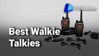 Best Walkie Talkies: Do watch this video before buying Walkie Talkie - 2019