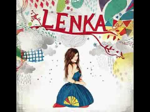 Lenka - Trouble is a Friend (Eli Escobar Mix)