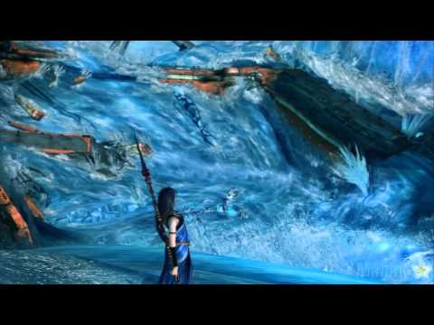 Final Fantasy XIII - Walkthrough - Chapter 3 - Part 14 - Shiva Sisters - Snow