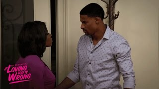 Kelly Gives In to Temptation | Tyler Perry's If Loving You Is Wrong | Oprah Winfrey Network
