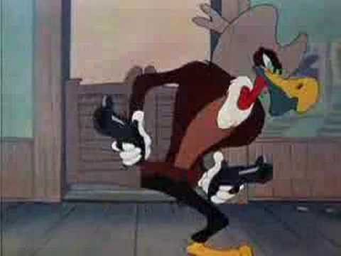 Woody Woodpecker-Wild and woody