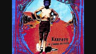 Watch Karpatt La Borne video