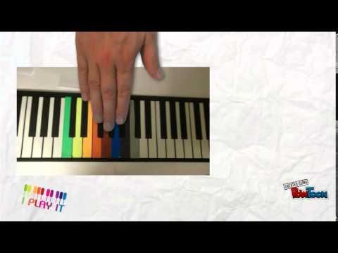 Nauka Gry Na Pianinie / Fortepianie - Twórcze Zajęcia