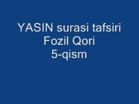 Yasin tafsiri 5-qism.wmv