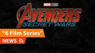 MCU Secret Wars Teased as Entire Phase of Films?