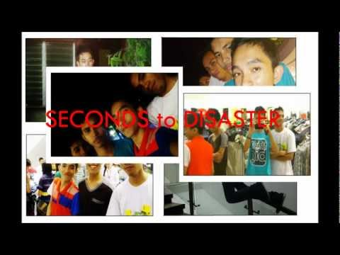 Seconds to disaster official trailer