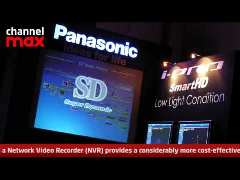 Panasonic i-Pro Smart HD