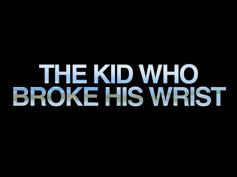 "The Sidekicks – ""The Kid Who Broke His Wrist"" (Full Album Stream)"