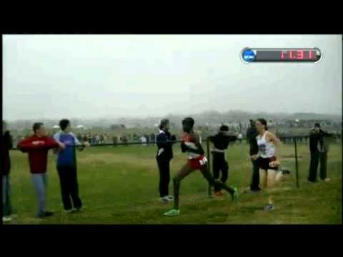 2011 Men&#039;s NCAA XC Championships - Full Broadcast