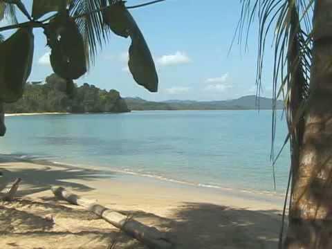 Cocles to Beaches to Manzanillo, Limon, Costa Rica