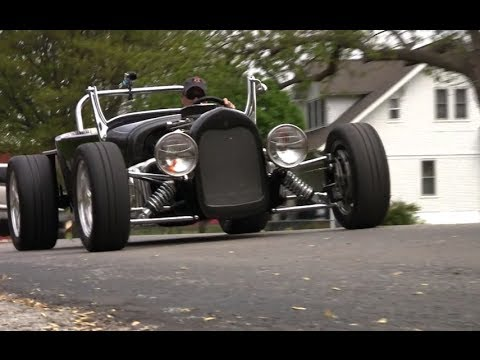 For Sale - 1927 Ford Roadster Pickup - YouTube