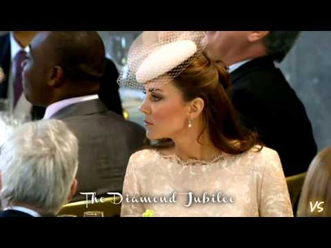 Prince William/Kate Middleton- Alive