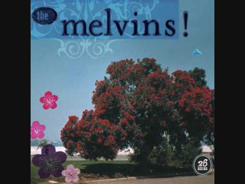 Melvins - Easy As It Was