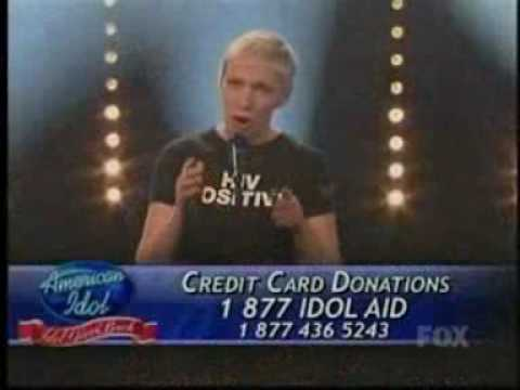 Universal Child by Annie Lennox - Idol Gives Back 2010
