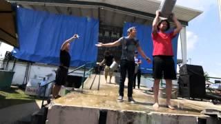 Hunter Hayes - ALS Ice Bucket Challenge