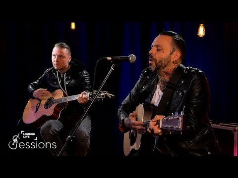 Blue October - Into The Ocean | London Live Sessions