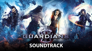GUARDIANS - SOUNDTRACK