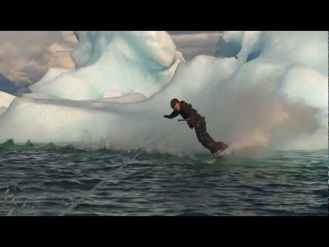 OFFICIAL HD Alaska Wakeboarding