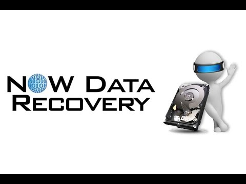 Now Data Recovery Bangalore India