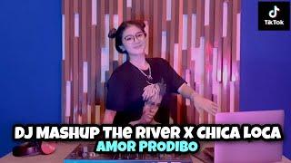 DJ MASHUP THE RIVER X CHICA LOCA X AMOR PODIBO (DJ IMUT REMIX)