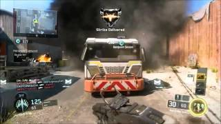 Only got 2 maps worth of clips. Nasty clips