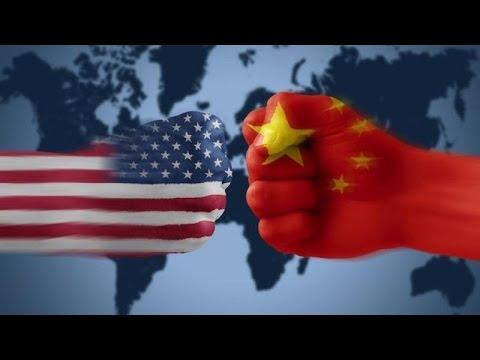 EEUU y China pretenden salvar el mundo de lo que nos viene encima