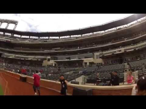 Citi Field Spartan Sprint - Part 2 of 2