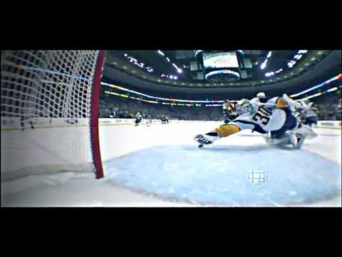 The Greatest Saves Ever Seen from the NHL (HD)