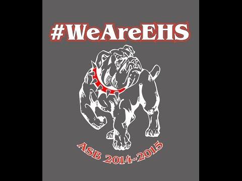#WeAreEHS Opening Film 2014 - Ellensburg High School