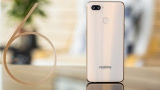 ColorOS 6 Beta update for Realme 1 and Realme U1 with Android Pie