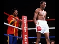 Thomas Hearns: All TKO