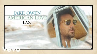 Jake Owen LAX