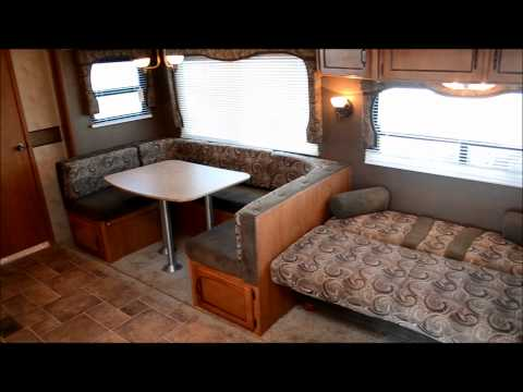 Big Daddy RV's Palomino puma 31dbss Travel Trailer Camper