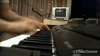 David Hicken Incantation Piano